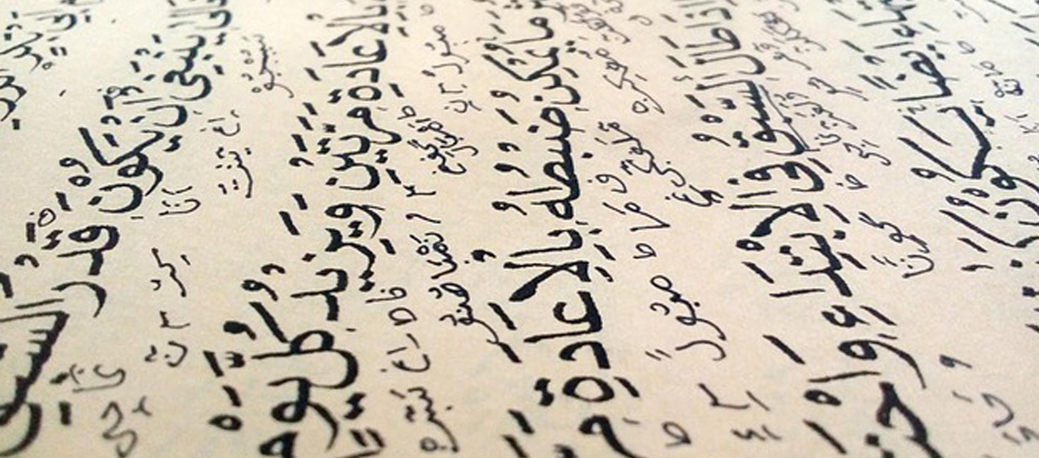 13كلمة انكليزية اصلها من اللغة العربية