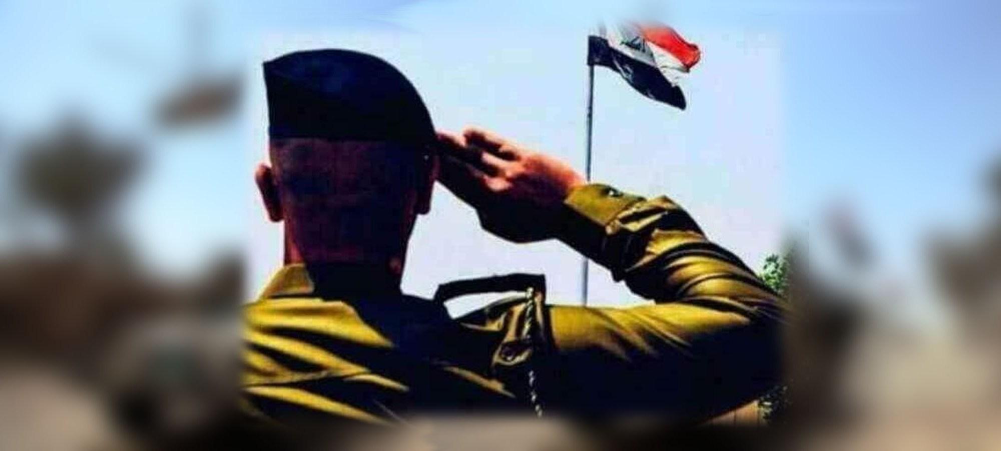قانون الخدمة الالزامية في العراق