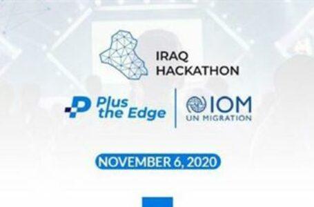 Iraq Hackathon: ِPutting Creativity To The Test