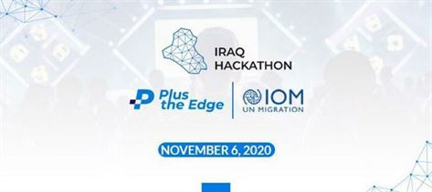 Iraq Hackathon: Putting Creativity To The Test