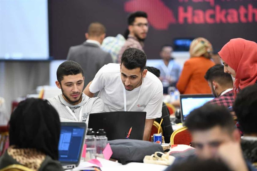 5 Tips For Organising A Hackathon In Iraq (And Other Post-Conflict Regions)