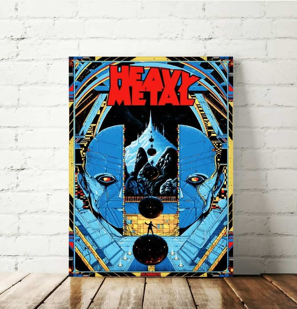 Heavy-Metal-poster