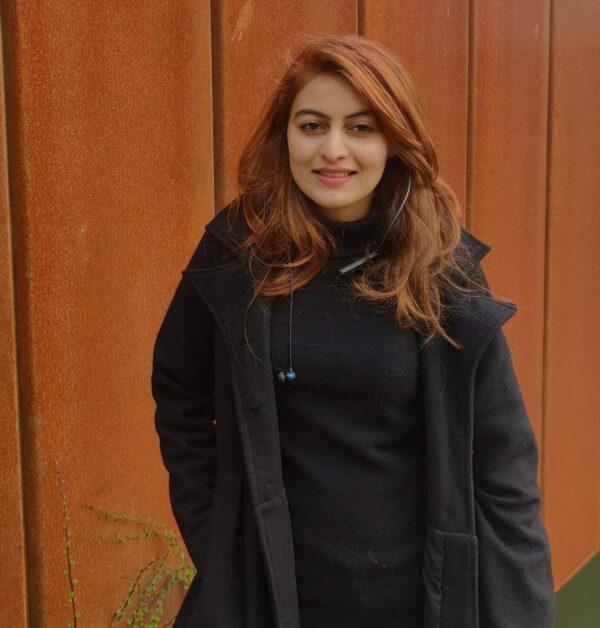 Amara profile pic