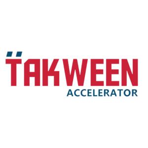 Takween Accelerator logo