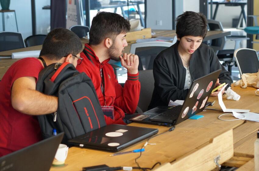 تعلن Field Ready عن افتتاح Erbil Innovation House (Re:Coded House سابقا)
