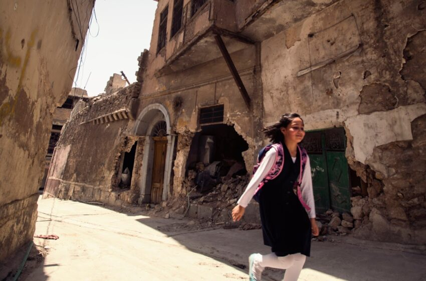 5 Ways To Explore Iraqi Heritage Sites From Home