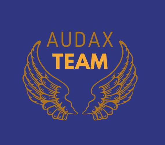 Audax team logo