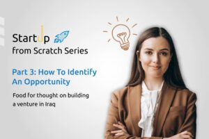 Startup from scratch series 3