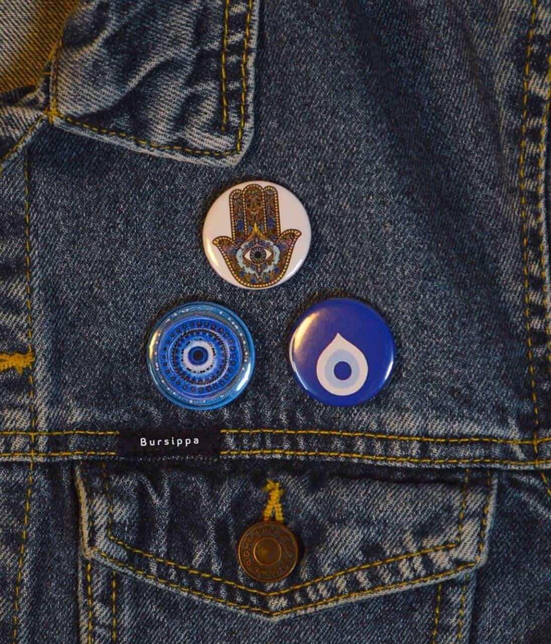 Bursippa businesses in Karbala badges