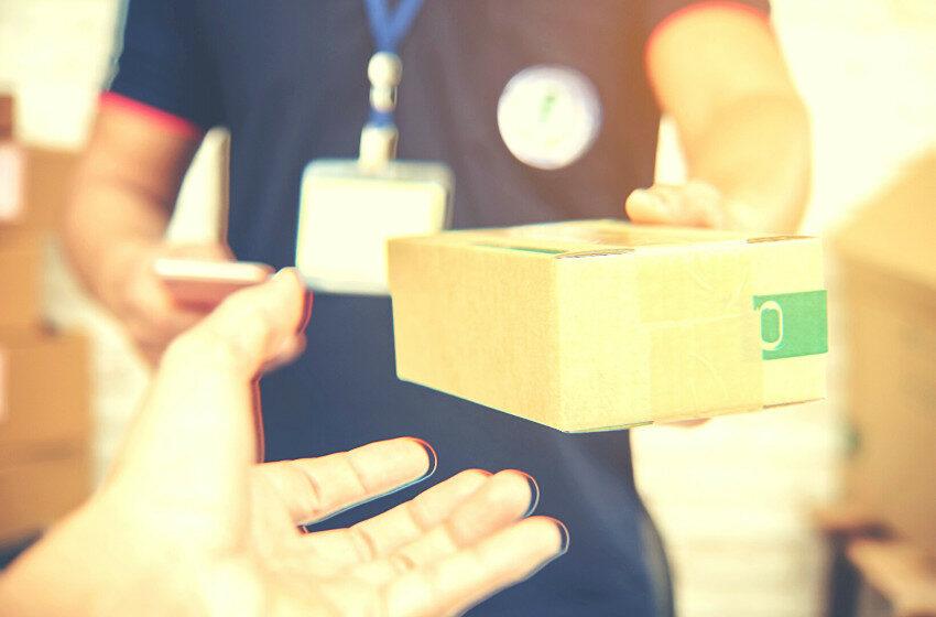 Sandoog delivery