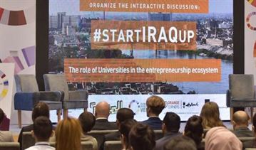 4 Entrepreneurship Programs Iraqis Can Apply To Right Now