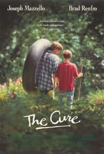 The Cure movie poster