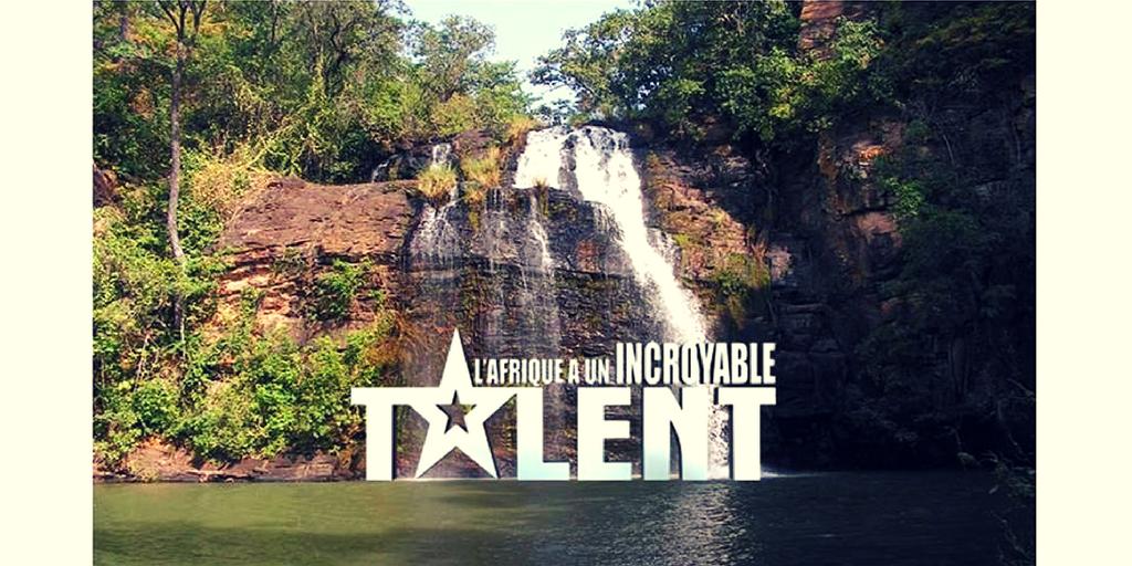 Au Bénin, l'Afrique a un incroyable talent
