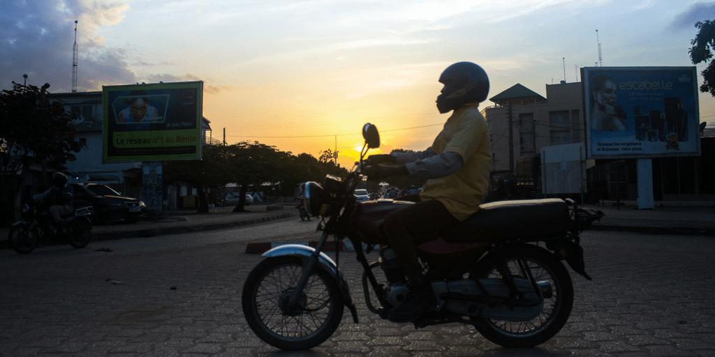 La Béninoiserie est un mythe : tout se passe dans ta tête