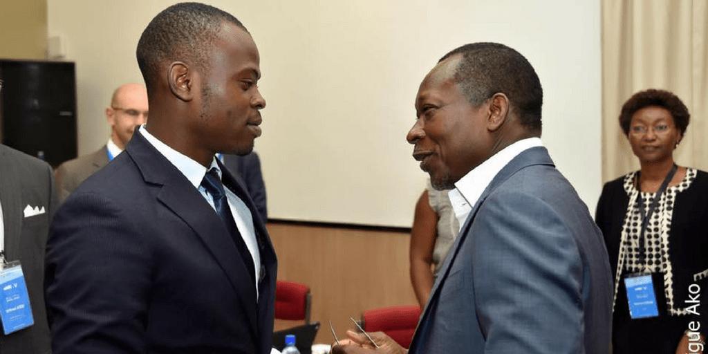 Qu'est-ce que le Gouvernement Béninois Mijote pour le Numérique ?