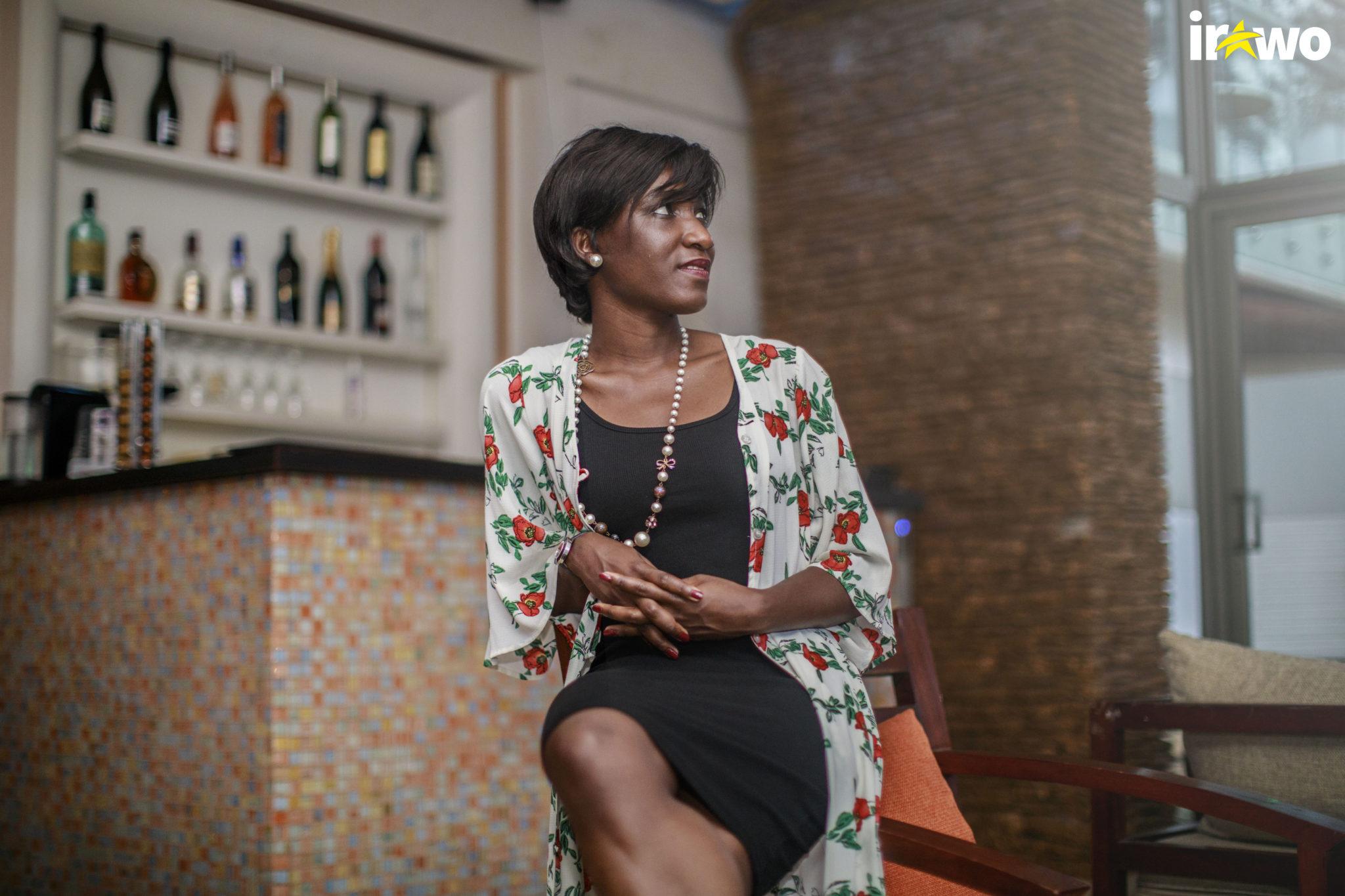 Ola Aminou
