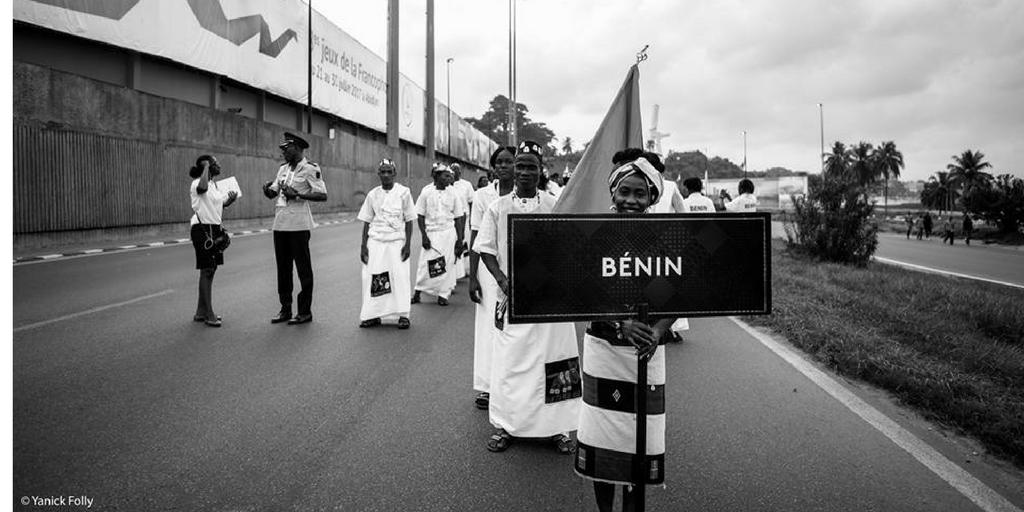 Zoom sur les Médaillés Béninois aux 8ème Jeux de la Francophonie à Abidjan