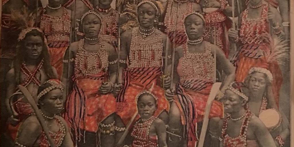 Les Amazones d'Abomey, Une Unité Légendaire de Guerrières à Redécouvrir
