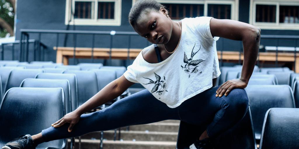She's On Fire Festival, Quand Les Danseuses Africaines Prennent le Lead