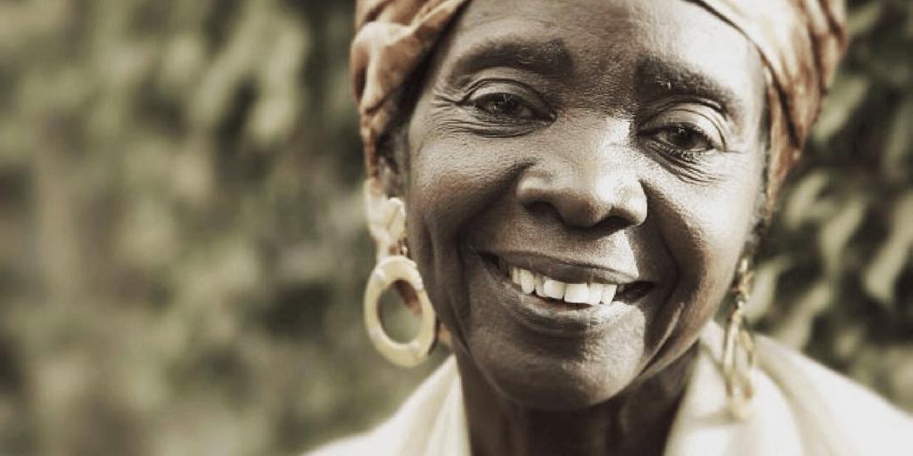 Amante Ces 7 Femmes Ont Marqué La Littérature Africaine - Irawo #OU_12