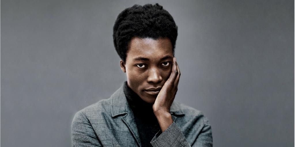 Du Métro Parisien au Mercury Prize : La Success Story de Benjamin Clementine