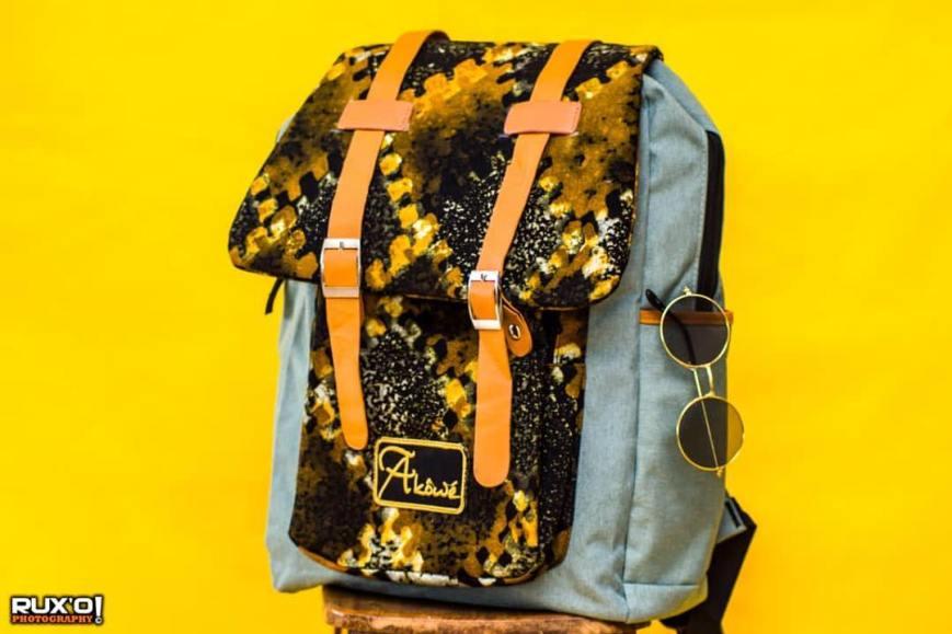 orêmi bag
