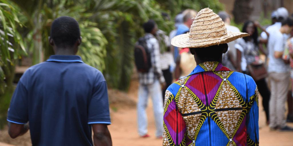 Cotonou s'invite sur A+ avec la série «Capitales Africaines : Kutonou»