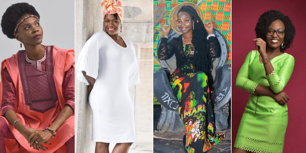 12 Jeunes femmes des plus influentes du Togo en 2018