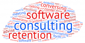 consult software cloud