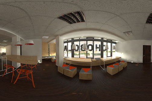 360 visualisations