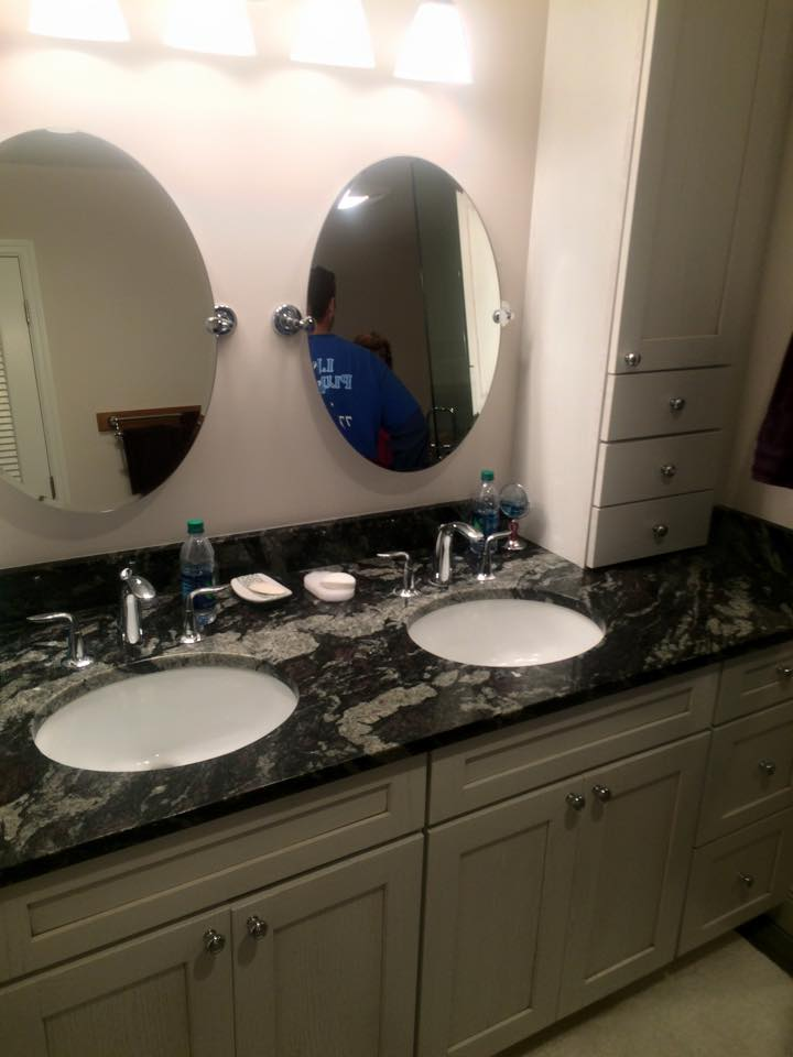 Plumbing for Bathroom Remodel Vero Beach Florida