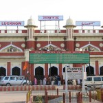 lucknow junction