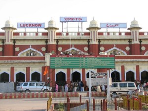 09013 and 09014 Lucknow Weekly AC Premium details