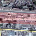 09762 Suratgarh Shri Ganganagar Passenger Special Train