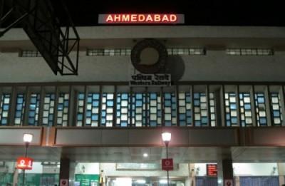 09417 ahmedabad delhi superfast premium special train