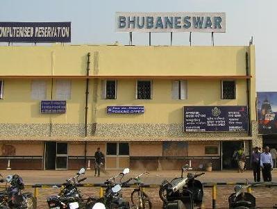 00852 Bangalore-Bhubaneswar BI Week Premium Special