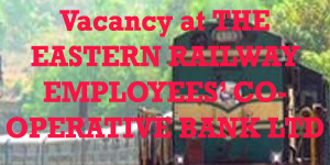 30000 Salary at East Railway Employees Co Bank Limited