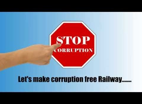 Action against corrupt elements NCR Vigilance drive launched