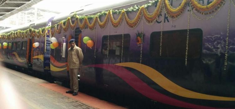 Festival Trains for Puri Santragachhi Chennai Central Kolata many more new trains