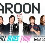 کنسرت Maroon 5 در واشنگتن دی سی