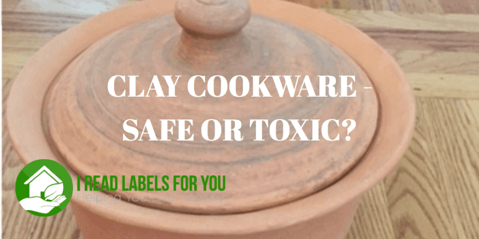 Clay cookware