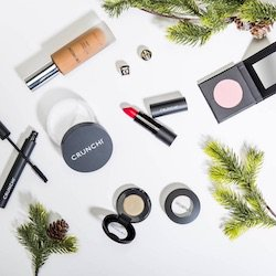 Crunchi Toxin-Free Makeup Non-Toxic Makeup