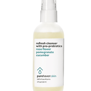 PureHaven Refresh Cleanser with Pre-Probiotics