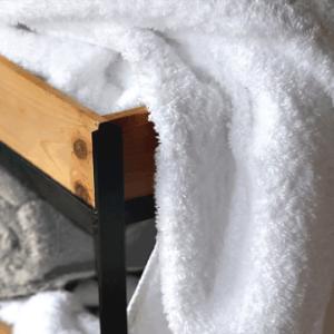 SOL Organics Bath Towels