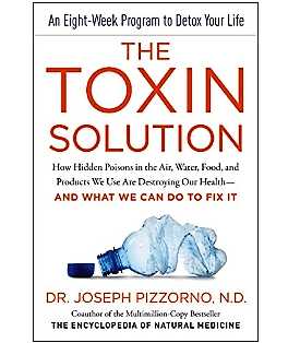 The Toxin Solution_healthy life