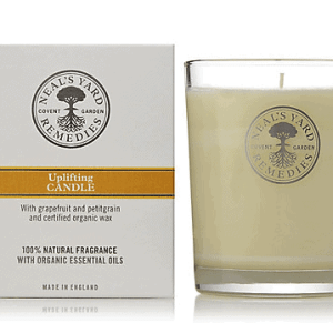 NYR Candle