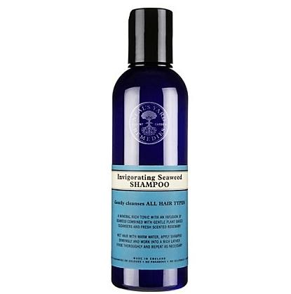 Neal's Yard Remedies shampoo