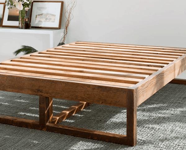 Avocado bed frames