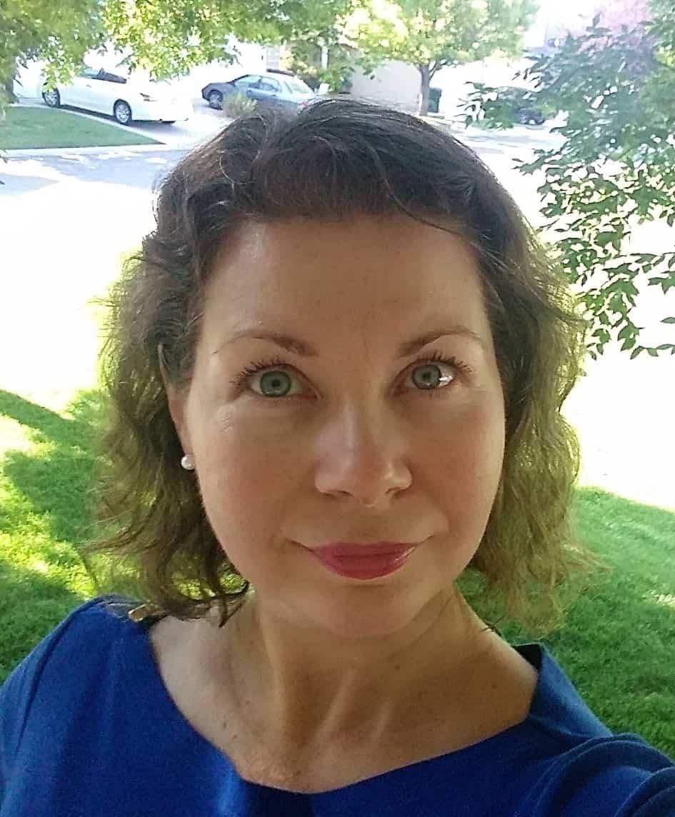Maria Simmons