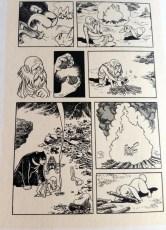 Buddha, Tezuka, manga, fumetto, fumetto giapponese